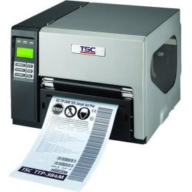 Stampante TSC TTP-384 Richiedi Assistenza Tecnica - Riparazione