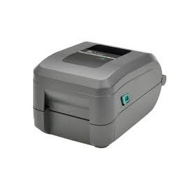 GT800-100520-000 - Stampante Zebra GT800 203 Dpi, TT/DT, USB, Seriale e Parallela