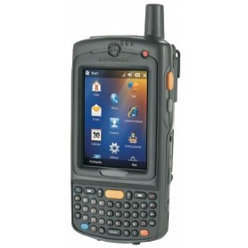 Motorola MC75 Richiedi Assistenza - Riparazione