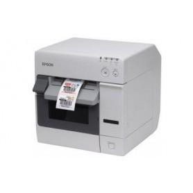 Stampante Epson TM-C3400 Richiedi Assistenza Tecnica - Riparazione