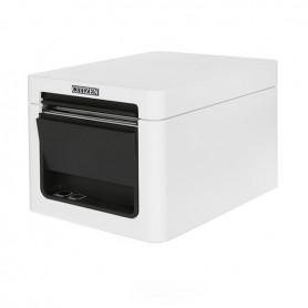 CTE351XXEWX - Stampante Citizen CT-E351 Bianca - USB & Seriale, Taglierina Automatica, Larghezza Massima di Stampa 80mm