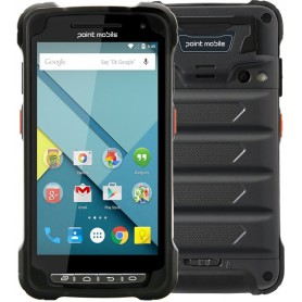 PM80G8M0397E0C - Terminale Point Mobile PM80, Wi-fi, Bluetooth,4G LTE, Imager 1D/2D, Camera, Android 5.0.2, Batteria Standard