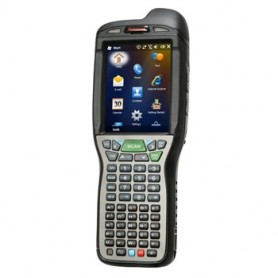 99EXL03-0C212SE - Honeywell Dolphin 99EX Wi-fi, Bluetooth, 55 Tasti, Camera, Laser, Windows Mobile 6.5, Standard Battery