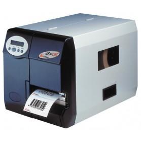 A9251 - Avery Dennison 64-05 Gen. III, 300 Dpi, Ethernet, Seriale, Parallela, 2x USB A, 1x USB B, Taglierina