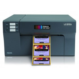 Primera LX900e Richiedi Assistenza Tecnica - Riparazione