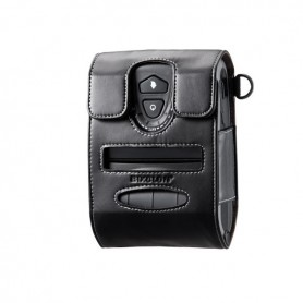 KD09-00007A - Custodia in pelle per Stampante Portatile Bixolon SPP-R310