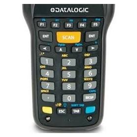 Keypad Tastiera in Gomma 28 Tasti per Datalogic Skorpio X3