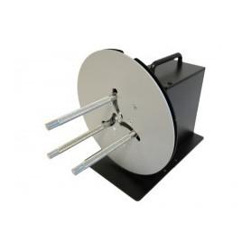 99-A000004-00LF - Riavvolgitore TSC TRW4+ per Etichette in rotolo - Max Larghezza 115mm - D.i. 25mm - 101mm
