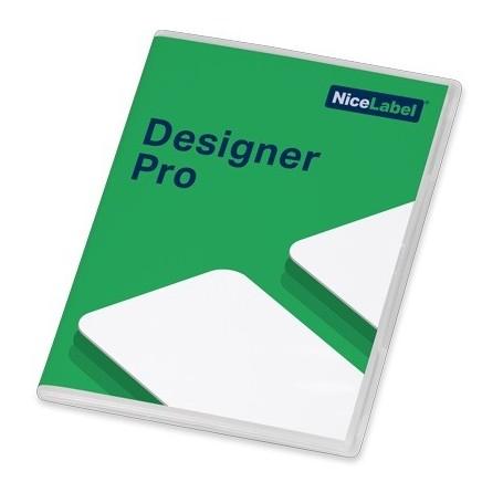 Software Nicelabel Designer Pro
