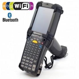 Zebra Motorola MC92N0 Richiedi Assistenza - Riparazione
