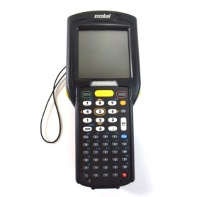 MC32N0-SI4HCLE0A - Zebra Motorola MC3200, Wi-Fi, Bluetooth, 2D Imager SE4750, Windows CE 7, Tastiera 48 key