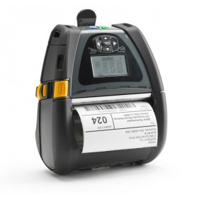 QN4-AUNAEM11-00 - Zebra QLn420 Wi-fi, Bluetooth, Ethernet, CPCL & ZPL - Larghezza Massima 112mm