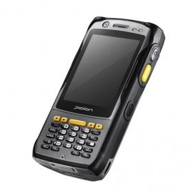 BIP6000-AF - Pidion BIP6000 Wi-fi BT, 1D / 2D Imager, HSDPA, AGPS, Camera, Numerica, Windows Mobile 6.1 - USATO GARANTITO