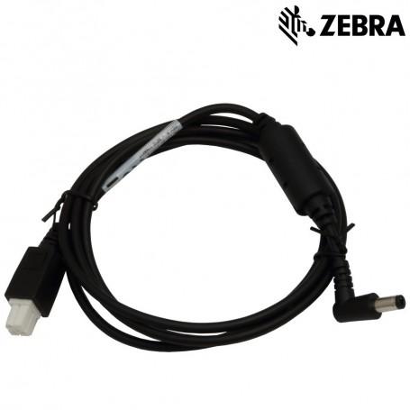 CBL-DC-375A1-01 - Zebra Power Cable per Alimentatore PWR-BGA12V50W0WW