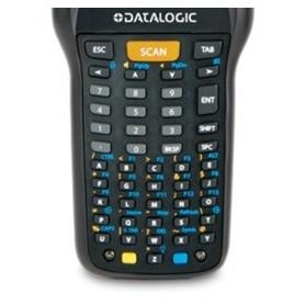 Keypad Tastiera in Gomma 50 Tasti per Datalogic Skorpio X3