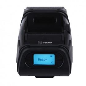 LK-P12NSB - Stampante Portatile Sewoo LK-P12N Usb/Seriale & Bluetooth - Larghezza di Stampa Max 48mm
