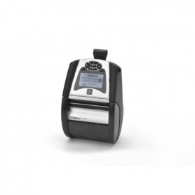 QN3-AUCAEM11-00 - Zebra QLn320 Stampante Portatile per Etichette e Ricevute - USB-RS232 e Bluetooth