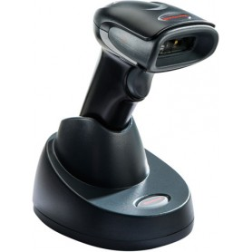 1452g1D-2USB-5 - Lettore Honeywell Voyager 1452G Bluetooth, 1D Imager - Kit Completo di Culla e Cavo USB