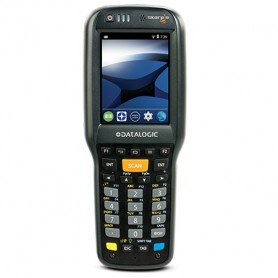 942550016 - Datalogic Skorpio X4 Imager 2D, Wi-fi, Bluetooth, Tastiera Numerica, Windows CE 7.0