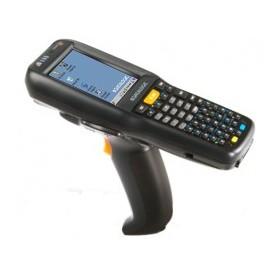 942600015 - Datalogic Skorpio X4 Pistol Grip 1D Laser, Wi-fi, Bluetooth, Tastiera Alfa-Numerica, Windows CE 7.0