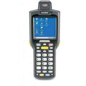 MC3090R-LC28S00GER - Terminale Motorola MC3090R, Wi-fi, 28 Tasti, Windows CE 5.0 - USATO GARANTITO
