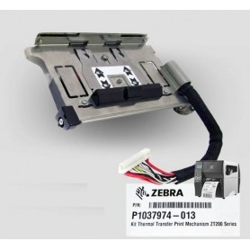 P1037974-013 - Kit Thermal Transfer Print Mechanism ZT200 Series