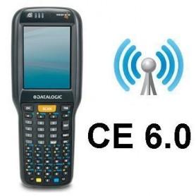 942350003 - Datalogic Skorpio X3 Wi-fi Bluetooth, Laser, 50Key Full Alpha-Numeric, CE 6.0 - Usato con Garanzia 12 Mesi
