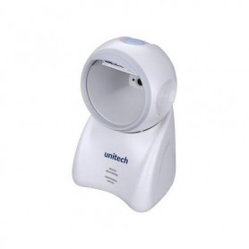 PS800-1RG - Unitech PS800, Bianco, Imager 1D/2D - include Cavo USB