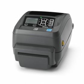 ZD50043-T2E200FZ - Zebra ZD500 300 Dpi, TT/DT, Usb & Ethernet - Taglierina