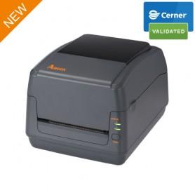 P4-350 - Stampante Argox P4 , 300 Dpi, Trasferimento Termico e Termico Diretto, USB, Seriale ed Ethernet