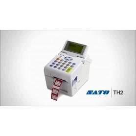 Applicazioni Personalizzate per Stampanti Sato TH2 - AEP Works - Richiedi Quotazione