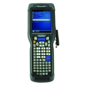 CK75AB6MC00W4401 - Honeywell CK75 Wi-fi Bluetooth, 2D Imager EX25, WM 6.5, Client Pack