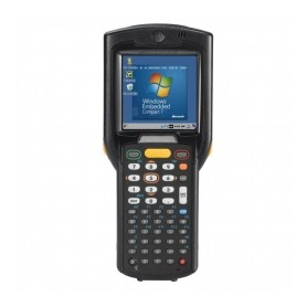 MC32N0-SL4HCLE0A - Zebra Motorola MC32N0, Wi-Fi, Bluetooth, 1D, Windows CE 7, Tastiera 48 key