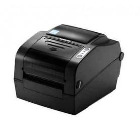 SLP-TX420CEG - Stampante Bixolon SLP-TX420 203 Dpi, TT/DT, Seriale, USB e Parallela - con Taglierina