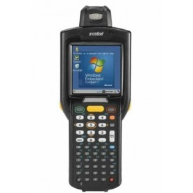 MC32N0-RL4SCLE0A - Zebra Motorola MC32N0, Wi-Fi, Bluetooth, 1D Testa Rotante, Windows CE 7, Tastiera 48 key