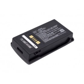 BTRY-MC32-01-01 - Batteria Power Precision per Zebra MC32N0 & MC3300 Lithium Ion 2740 mAh