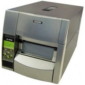 1000843 - Stampante Citizen CL-S700 200 Dpi, Trasferimento Termico e Termico Diretto, USB, RS232, Ethernet, Emulazione DMX e ZPL