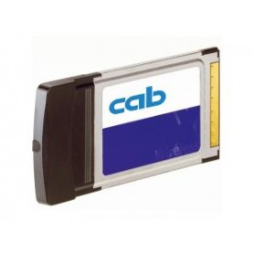 5561041 - Wi-fi Card 802.11b/g per Stampanti CAB A4+ & Mach4