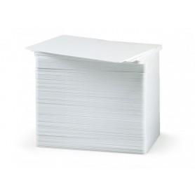 104523-111 - Card PVC White 30 mil Confezione da 500pz