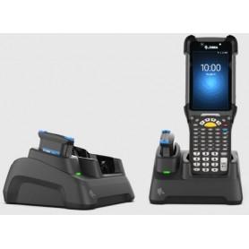 CRD-MC93-2SUCHG-01 - Culla Singola Ricarica e Comunicazione USB per Zebra Motorola MC9300