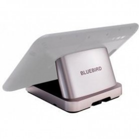 605010014 - Culla Type 1 Ethernet per Tablet Bluebird RT100 - Power Charging - USB Host 3ea