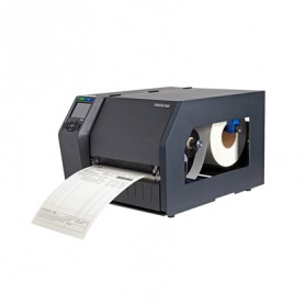 T83X8-2106-0 - Stampante Printronix T8308 - 300 Dpi, TT e DT - Seriale, USB ed Ethernet - Con Taglierina