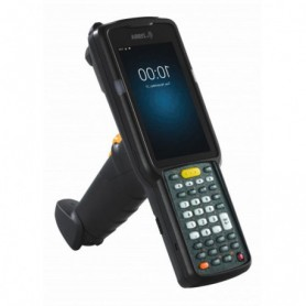 MC330M-GI3HA2RW - Zebra MC3300 Gun, Wi-Fi, Bluetooth, 2D, Android 8.1, Tastiera 38 key