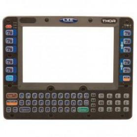 VM1534FRONTPNL - Pannello Frontale con Tastiera ANSI Cold Storage Completo di Touch-Screen per Honeywell Thor VM1