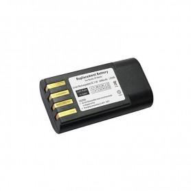 BAR00017 - Batteria Standard 3500 Mah per Nordic ID Medea