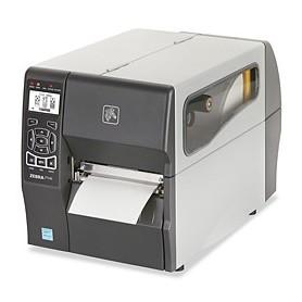 ZT23042-D1E000FZ - Stampante Zebra ZT230, 203 dpi, Termico Diretto, Seriale/USB, Spellicolatore
