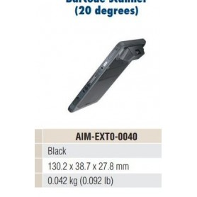 AIM-EXT0-0040 - Modulo Esterno Lettore Barcode (20°) per Advantech-DLOG AIM-65 e AIM-68