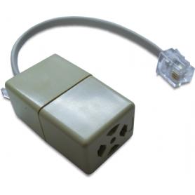 RBC-100 - Buzzer Esterno Grigio Scuro per Stampanti Bixolon POS