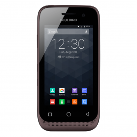 EF400-A4LAW - Bluebird Pidion EF400, Android 5.1,Wi-fi, LTE/GSM, AGPS, 1D/2D Imager, Camera