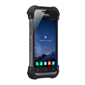 EF500R-ANLG - Bluebird Pidion EF500R, Android 5.1, Wi-fi, AGPS, Camera, 1D/2D Imager, Contactless Card Reader